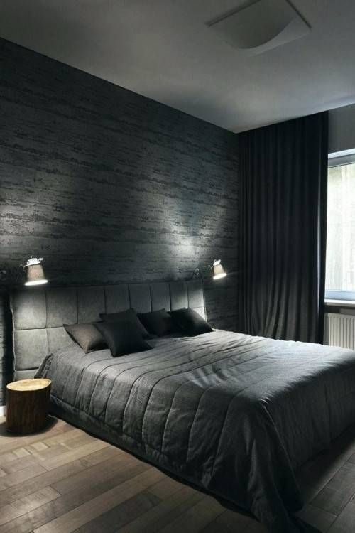 Bedroom Ideas Male Bag Models Bedroom Women S Fashion Shoes Bathroom Ideas In 2020 Black Bedroom Design Black Bedroom Decor Luxurious Bedrooms
