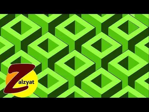 طريقة رسم جنب ثرى دى مكعبات مفرغة Youtube Rubiks Cube Cube