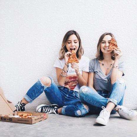 Celebrando a Amizade - Pandora - Luisa AccorsiLuisa Accorsi