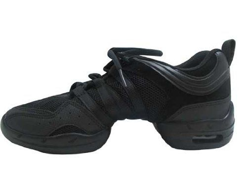 "Unisex ""Tutto Nero"" Dance Sneaker,P22MBLK06,Black,6 US Sansha http://www.amazon.com/dp/B001GBG16E/ref=cm_sw_r_pi_dp_RGOwvb1S0SN67"