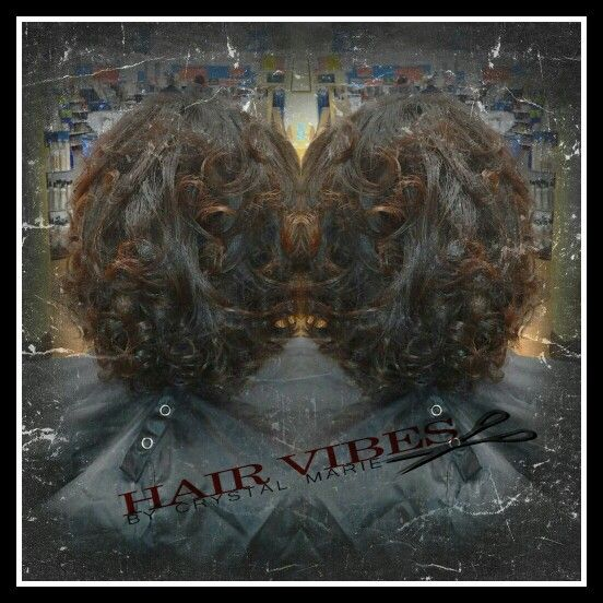 Shampoo,Trim,Curl Follow Follow Follow @HairVibes_ByCrystalMarie @HairVibes_ByCrystalMarie