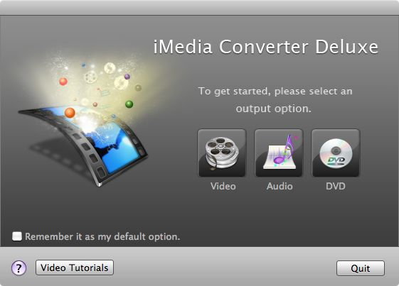 iskysoft imedia converter deluxe for mac serial