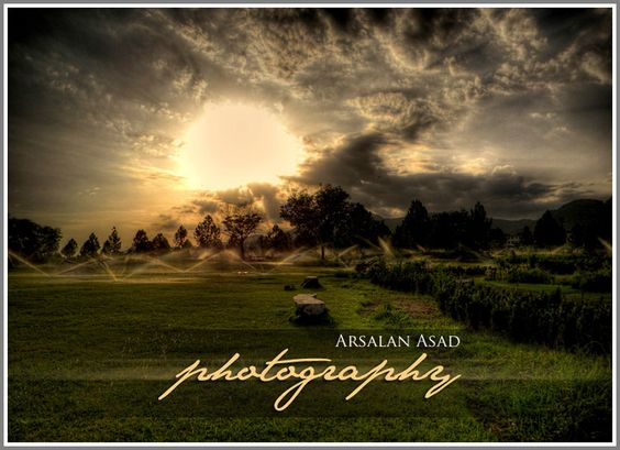 Photography by Arsalan asad