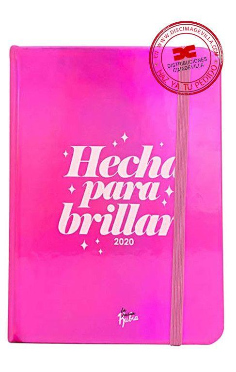 Agenda Bolsillo 2020 La Vecina Rubia Agendas Bolsillos Disenos De Unas