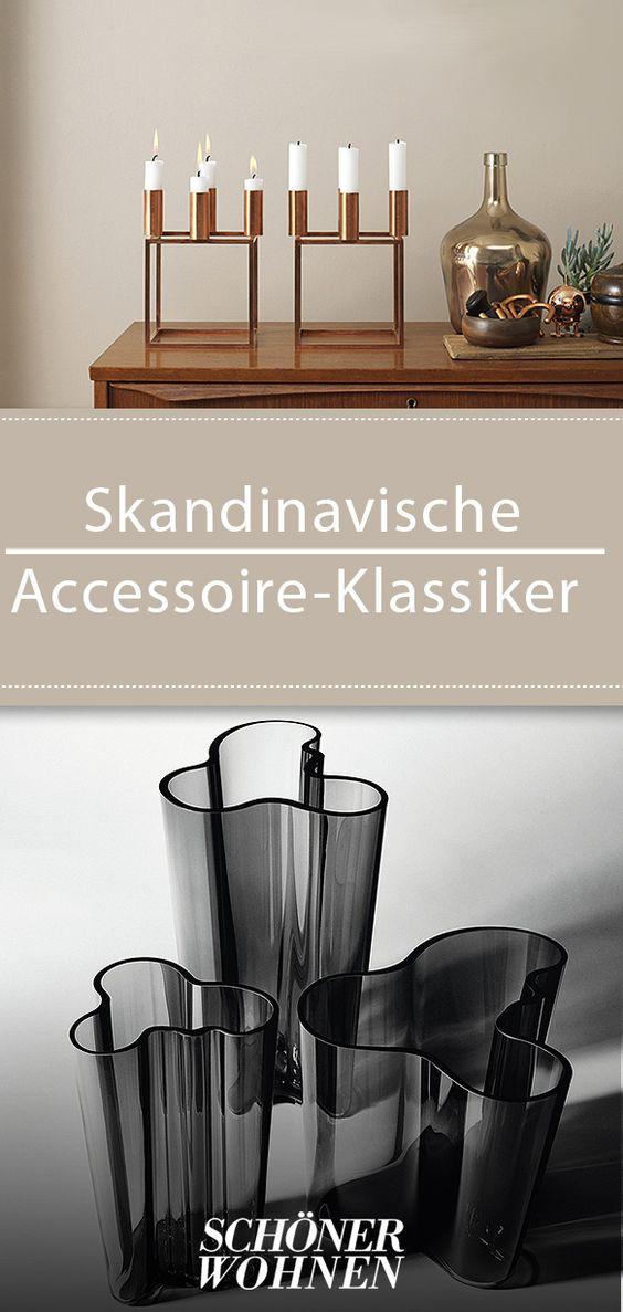 Skandinavische Accessoire Klassiker Skandinavisch Wohnen Skandinavisch Einrichtungsstil