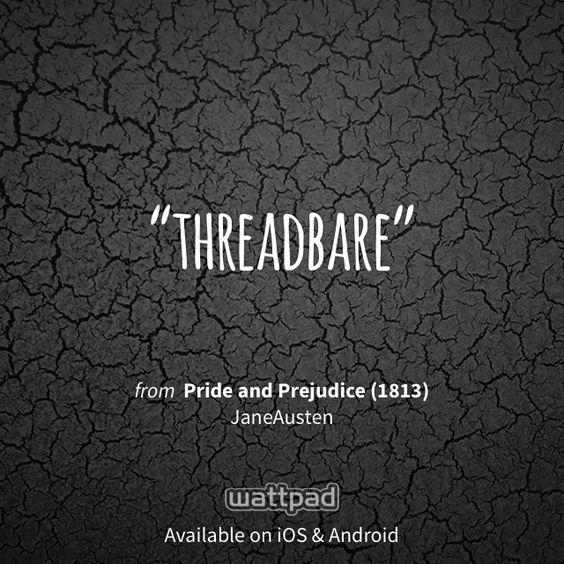 "I'm reading ""Pride and Prejudice (1813)"" on #Wattpad. https://www.wattpad.com/20045514?utm_source=ios&utm_medium=pinterest #classics #quote"