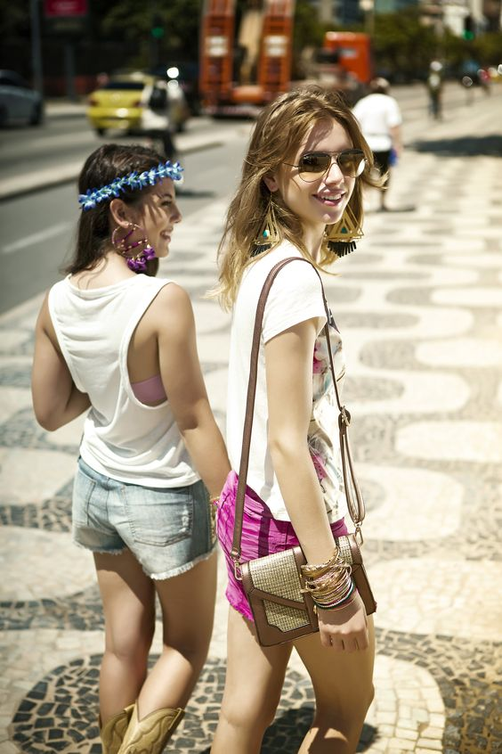 Garotas de Ipanema
