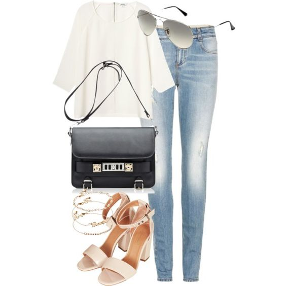 """Untitled #1677"" by angieswardrobe on Polyvore"