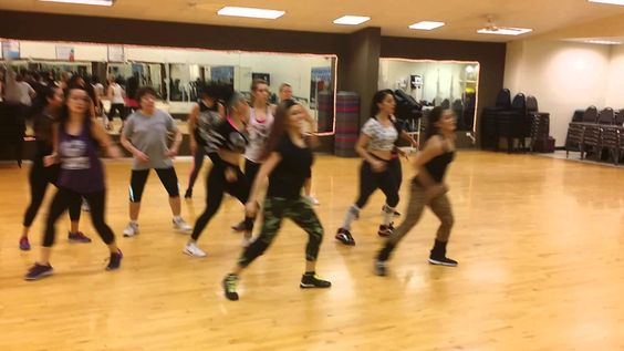 Zumba (Dance Fitness) - Baile Privado by Prophex