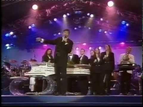 Udo Jürgens - Champagner regnet vom Himmel - Live