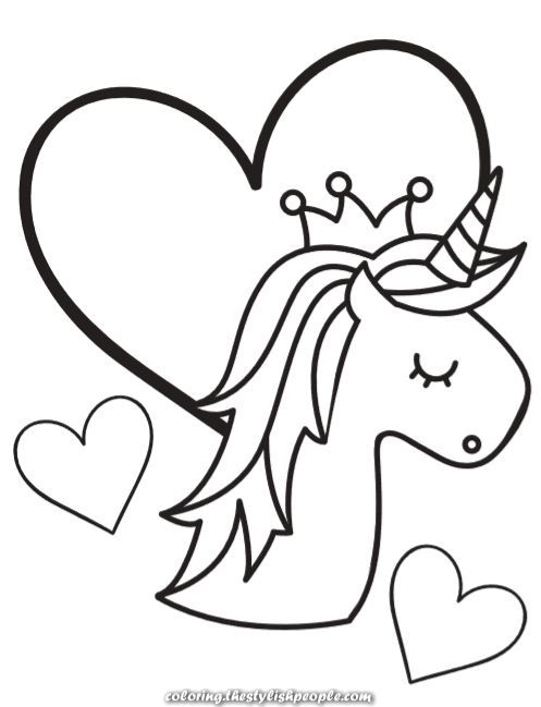 Elegant Free Unicorn Coloring E Book Pages So Cute Unicorn Coloring Pages Coloring Pages Puppy Coloring Pages