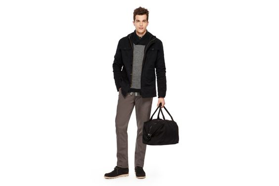 Odin for The Shops at Target 2012 Fall/Winter Lookbook.