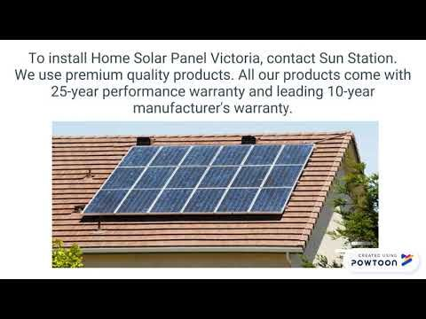 Today More And More Homeowners Are Considering Solar Panel As A Seriously Viable Option When It Comes To Providing Ene Solar Panels Solar Panels For Home Solar