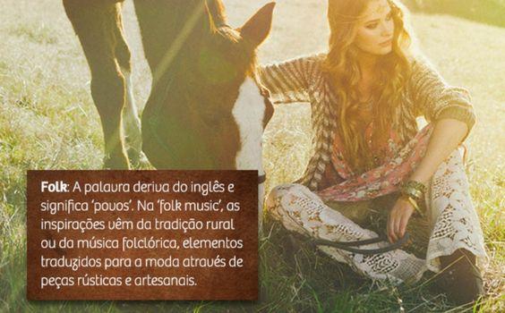 Gypsy, Folk e Boho: entenda as diferenças dos estilos - Moda - GNT