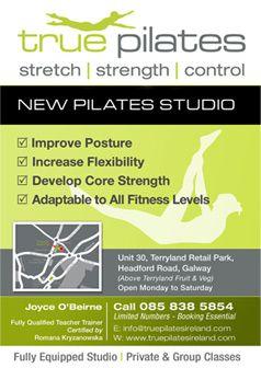 Pilates Flyers Ideas Google Search Flyer