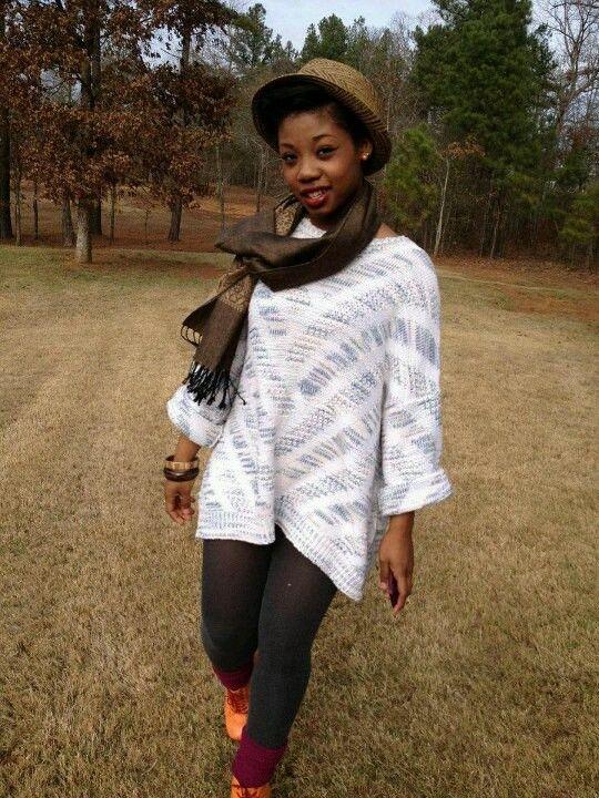 My beautiful daughter,  Jordan