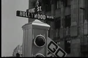 vintage hollywood blvd - Bing Images
