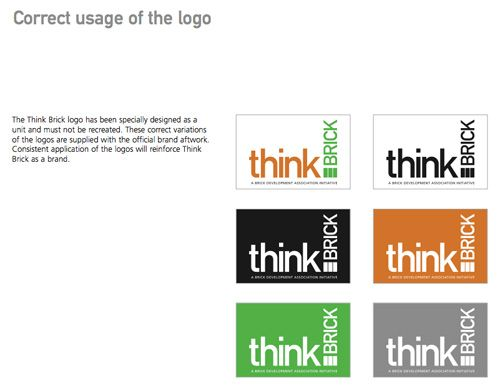 Designing Style Guidelines For Brands And Websites