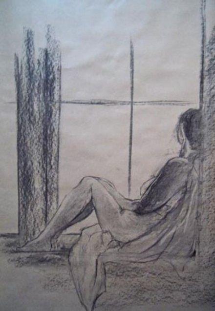Pin De Eliana Matheus Em Desenhos Desenhos De Meninas Tristes