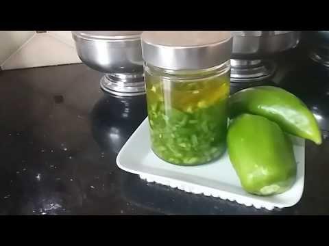 وصفة الفلفل الأخضر وزيت الزيتون للشعر طول وقوة في وقت قصير Youtube Cucumber Food Hair