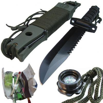 LMPearl Enterprises - Army Survival Knife  $150 Impenterprises (UK) http://www.lmpenterprises.co.uk/heavyweight-army-survival-hunting-bowie-knife-174-p.asp