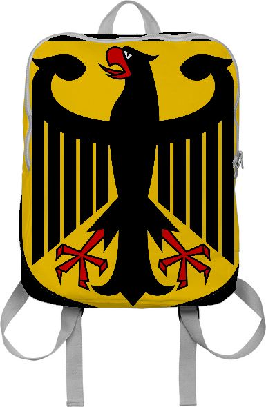 GERMANY-COAT OF ARMS