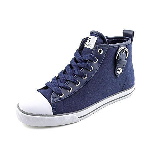 G By Guess Maree 3 Womens Size 5 Blue Fabric Sneakers Shoes G by GUESS http://www.amazon.com/dp/B00KD0NLIA/ref=cm_sw_r_pi_dp_AttDvb0W4ZXST