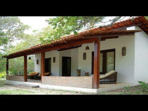 Casas De Campo Modernas