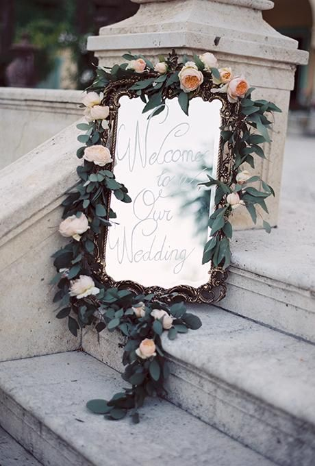 How gorgeous?! | Brides.com: