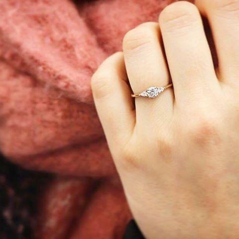 Aria Diamond Ring Wedding Rings For Women Engagement Rings Opal