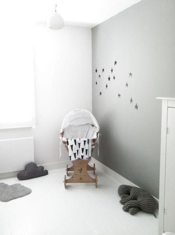 #Nursery #babykamer #wieg | aprilandmayMINI