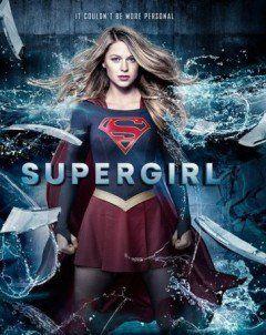 Nữ Siêu Nhân Phần 3 - Supergirl (Season 3)