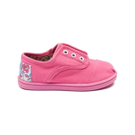 Infant TOMS Cordones Casual Shoe
