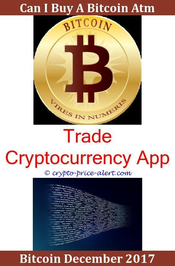 best app for watching cryptocurrency
