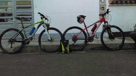 Venzo mtb bike