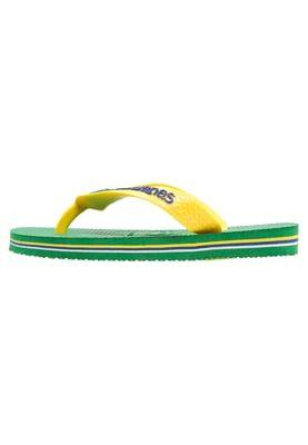 BRASIL - Zehentrenner - green