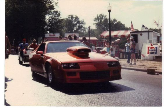I miss the good 'ole STREET MACHINE NATIONALS! - Page 47 - Yellow Bullet Forums