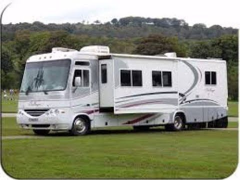 Rv Roof Replacement Challenger Recreational Vehicles