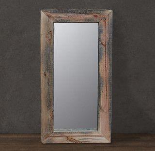 Plywood Floor Mirror – Craftbnb