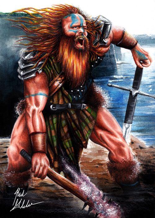 Morrigan, la compleja diosa celta de la muerte y el destino