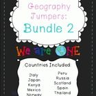 This unit explores the country, the continent it's located in, it's flag, and many other facts, including it's culture and what school is like ther...