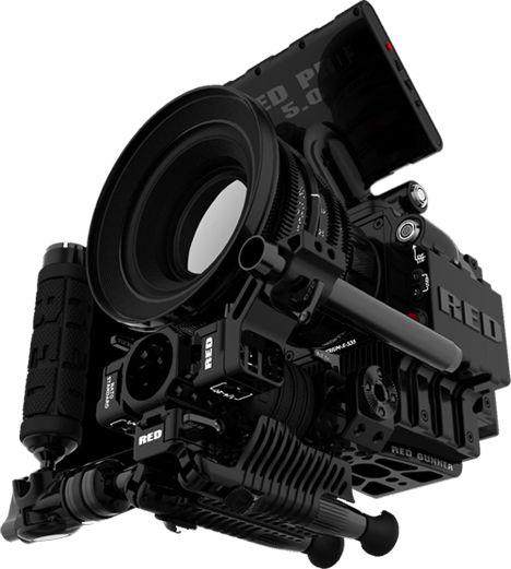 RED Digital Camera - Epic