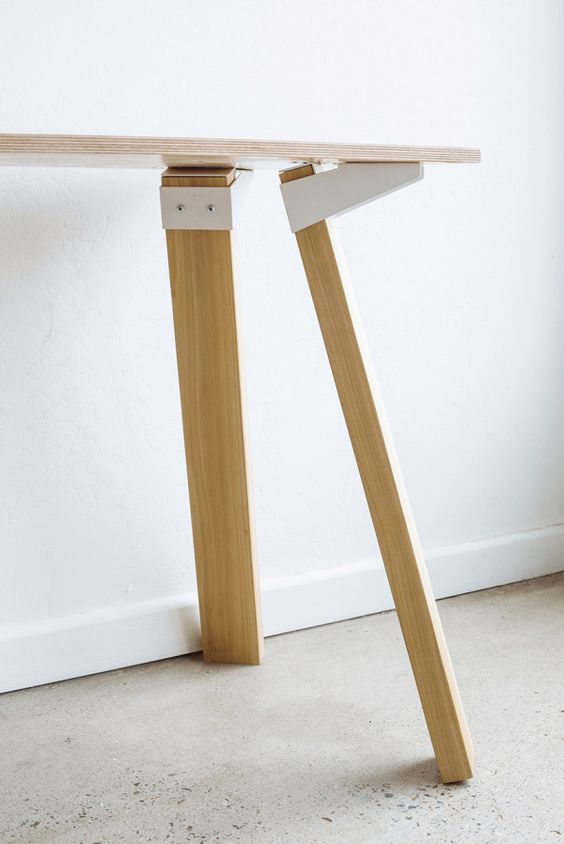Pinterest the world s catalog of ideas for Table simple design