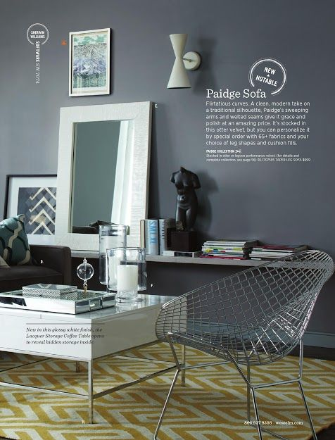 Sherwin Williams -- Software | living room paint ...