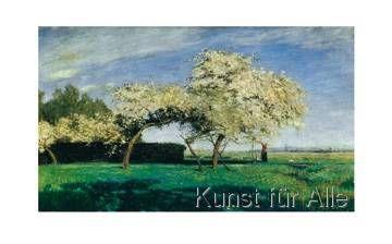 Hans Am Ende - Frühlingstag, um 1897/89