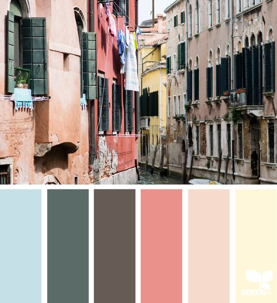 { color wander } image via: @peoniesncream