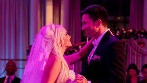Die schönsten Bilder der Hochzeit