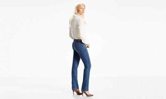 505 Straight Leg | Sleek Blue | Levi's® US