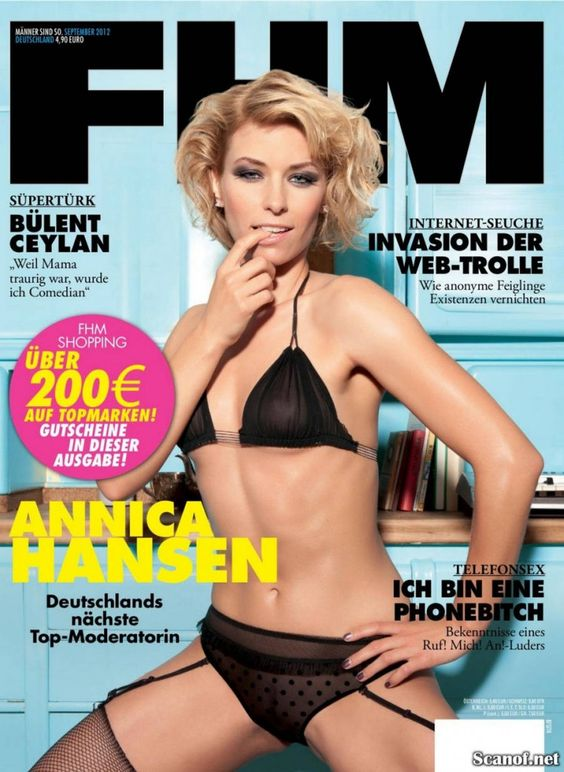 The Girls of FHM Germany ( 2008 - 2 ) / AvaxHome