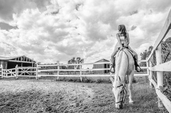 Fotografía Rider por Bruno Gallant en 500px